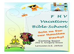 Vacation Bile School